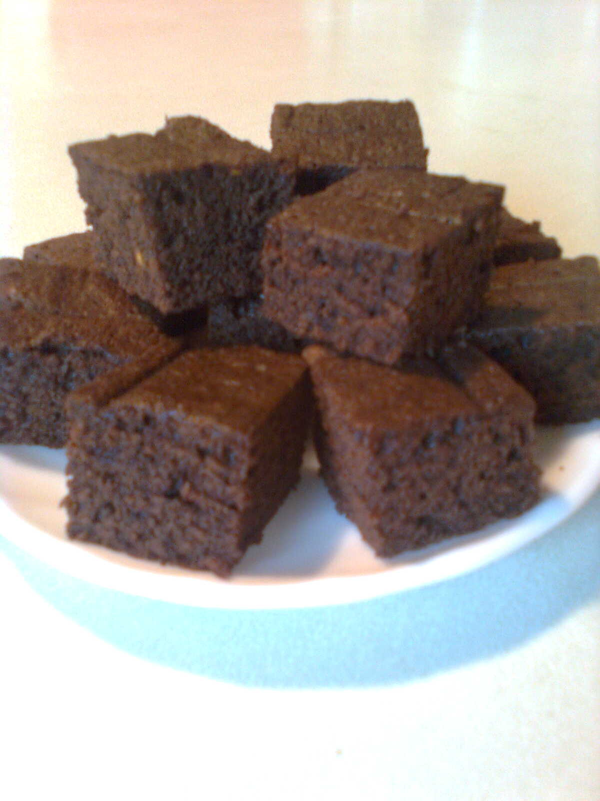 csilis brownies